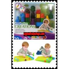 Imaginarium Creations 蠟筆