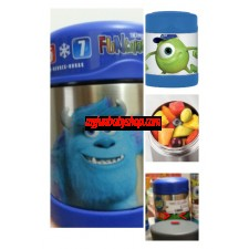 Thermos, Funtainer, Food Jars