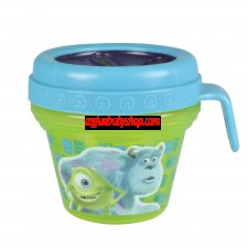 Disney The First Years Monster Inc. Snack Bowl
