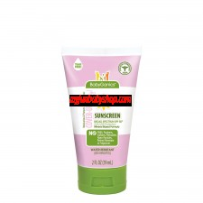 BabyGanics Cover Up Baby On-the-go Sunscreen Moisturizing Lotion 50 SPF, 2-Ounce 防曬潤膚露