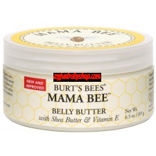 Burt`s Bee Mama Bee Belly Butter