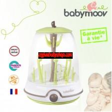Babymoov 電動蒸氣消毒鍋