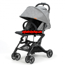Combi Compact Folding Stroller 嬰兒手推車 (灰)