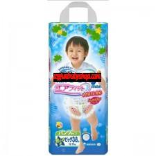 Moony 學習褲 - (男仔XL)