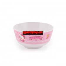 Hello Kitty 4吋飯碗