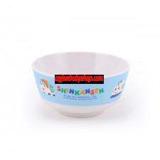 新幹線 4吋飯碗