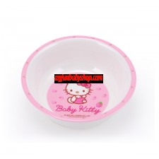 Hello Kitty 5吋圓形湯碗