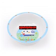 新幹線 5吋圓形湯碗