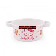Hello Kitty 4吋雙耳碗