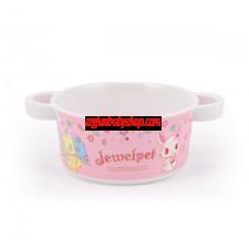 Jewelpet 寶石寵物 - 4吋雙耳碗
