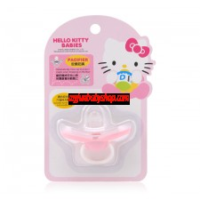 Hello Kitty 安撫奶咀 (適合初生至 6個月嬰兒)