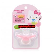 Hello Kitty 安撫奶咀 (適合 6個月或以上嬰兒)