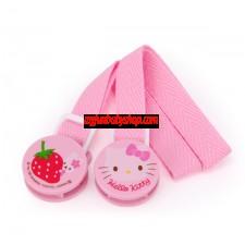 Hello Kitty 圍巾專用夾