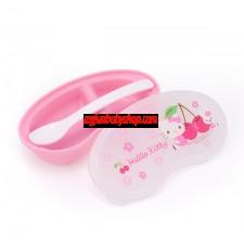 Hello Kitty 匙連盒套裝