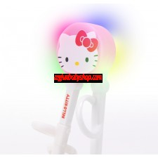 Hello Kitty 筷子 (LED 閃燈)