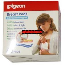 Pigeon 防溢母乳墊48片