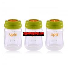 母乳儲存杯 (3 pcs)