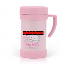 Hello Kitty 0.5公升食物保溫瓶