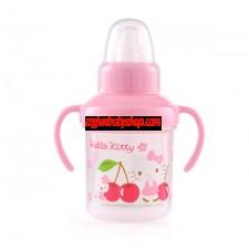 Hello Kitty 訓練杯 (適合 3個月或以上嬰兒)