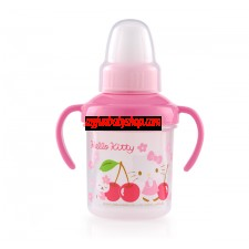 Hello Kitty 訓練杯 (適合 5個月或以上嬰兒)