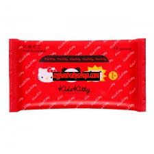 「Hello Kitty」超柔濕紙巾