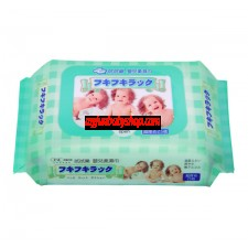 「無塵之家拭拭樂」超柔濕紙巾