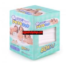 「無塵之家拭拭樂」 嬰兒紗布毛巾