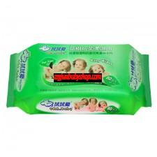 「無塵之家拭拭樂」茶樹抗菌濕紙巾