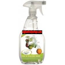 FRIENDLY ORGANIC 有機蔬果清潔液