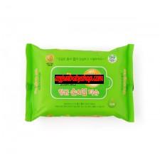 敏感皮膚專用濕紙巾 (20片輕便裝)