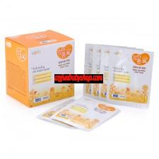 乳部清潔濕紙巾 (28 pcs)