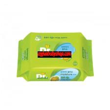 敏感皮膚專用濕紙巾 (70片補充裝)