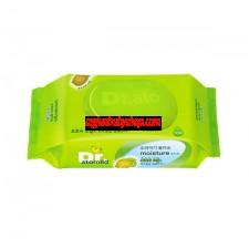 敏感皮膚專用濕紙巾 (70片家庭裝)