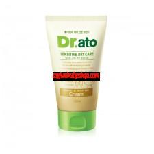 敏感皮膚專用嬰兒潤膚霜