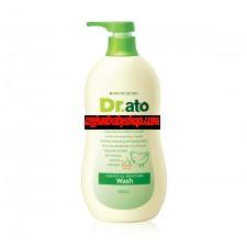 敏感皮膚專用沐浴露