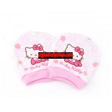 Hello Kitty 嬰兒手套