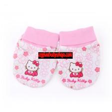 Hello Kitty 嬰兒腳套