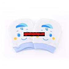 新幹線 嬰兒手套