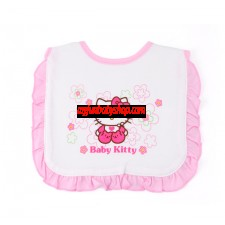 Hello Kitty 防水口水肩