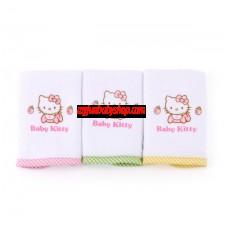 Hello Kitty 嬰兒手巾