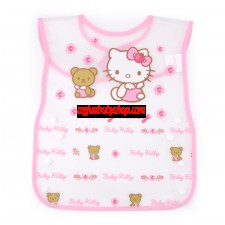 Hello Kitty EVA口水肩