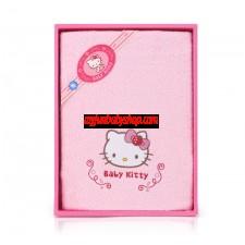 Hello Kitty 大浴巾禮盒