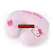 Hello Kitty 哺乳親子褥墊