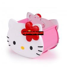Hello Kitty 袖珍收納箱