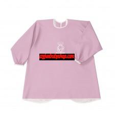 BabyBjörn 防水透氣罩衣 (粉紅)