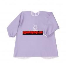 BabyBjörn 防水透氣罩衣(紫色)