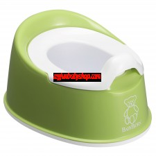 BabyBjörn Smart Potty 精巧學習便廁 (綠)