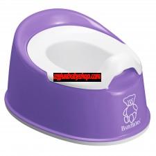 BabyBjörn Smart Potty 精巧學習便廁 (紫)