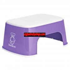 BabyBjörn 兒童防滑踏腳凳 (紫)