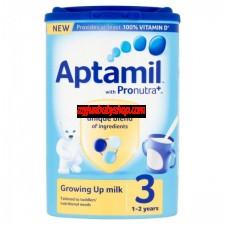 英國愛他美Aptamil奶粉3段